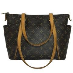 Louis Vuitton Monogram Totally PM Bag