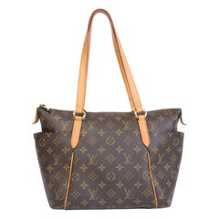 Louis Vuitton Monogram Totally PM Purse Handbag