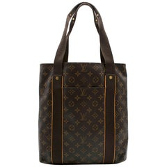 Louis Vuitton Monogram Tote Bag 32cm