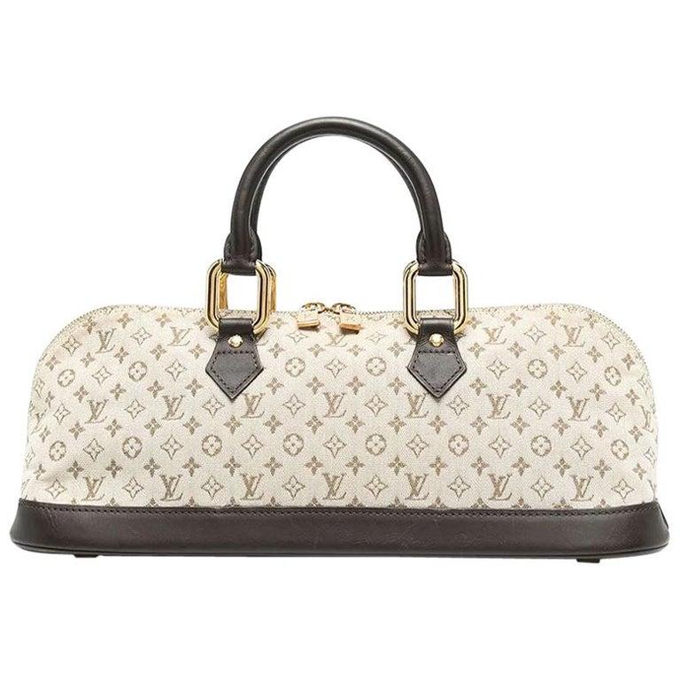 Louis Vuitton Monogram Tote Bag For Sale