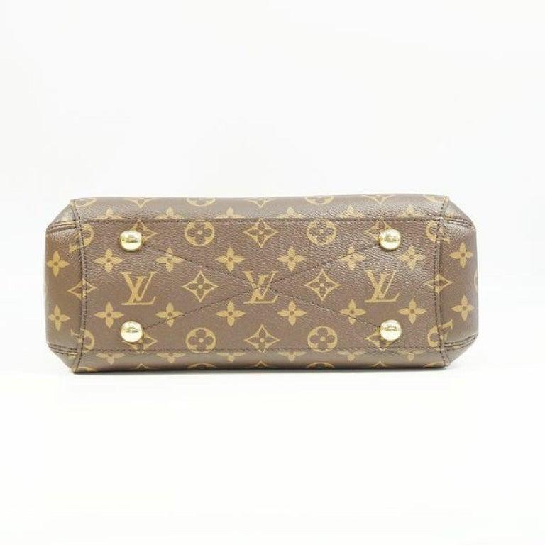 Women's LOUIS VUITTON MontaigneBB Womens handbag M41055 For Sale