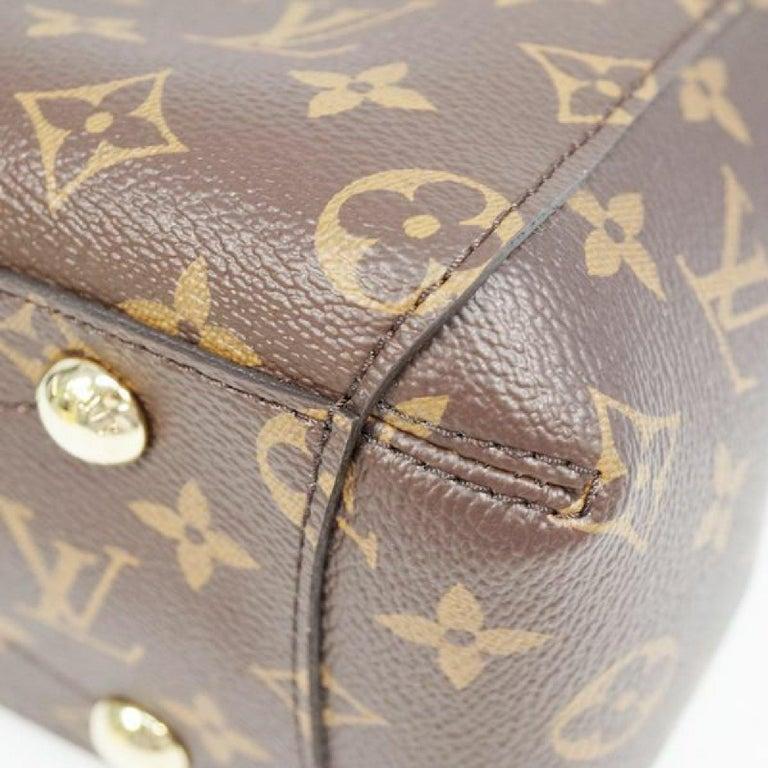 LOUIS VUITTON MontaigneBB Womens handbag M41055 For Sale 1