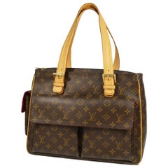 LOUIS VUITTON Multipli Cite Womens tote bag M51162
