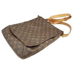 Louis Vuitton Musette Salsa Crossbody Bag