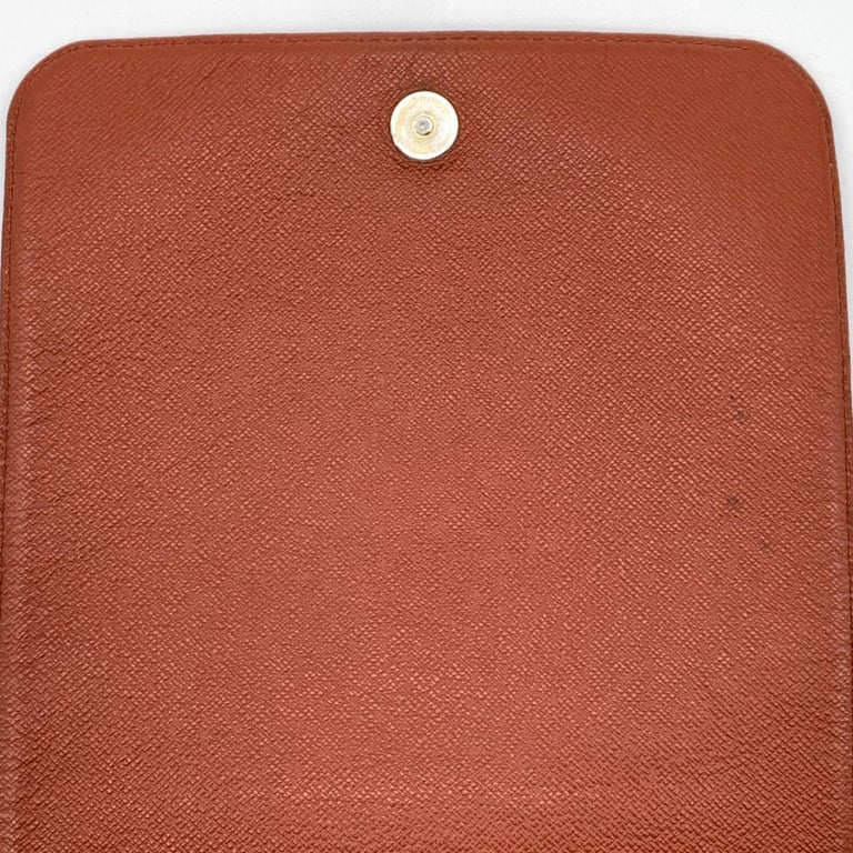 LOUIS VUITTON Musette Shoulder bag in Brown Leather For Sale 1