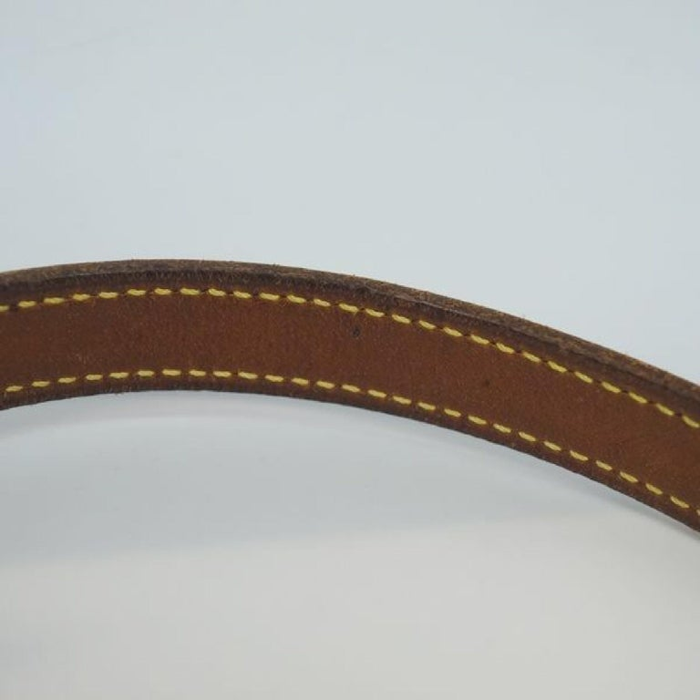 LOUIS VUITTON Musette Tango shorts Womens shoulder bag M51257 For Sale 6