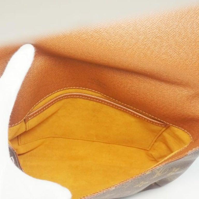 LOUIS VUITTON Musette Tango shorts Womens shoulder bag M51257 For Sale 7