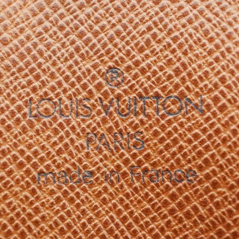 LOUIS VUITTON Musette Tango shorts Womens shoulder bag M51257 For Sale 8