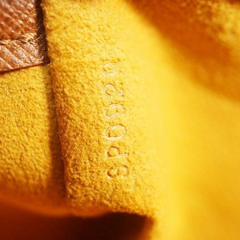 LOUIS VUITTON Musette Tango shorts Womens shoulder bag M51257 For Sale 9