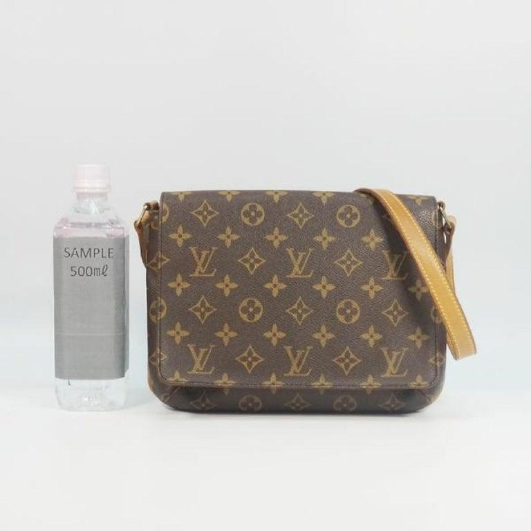 LOUIS VUITTON Musette Tango shorts Womens shoulder bag M51257 For Sale 10