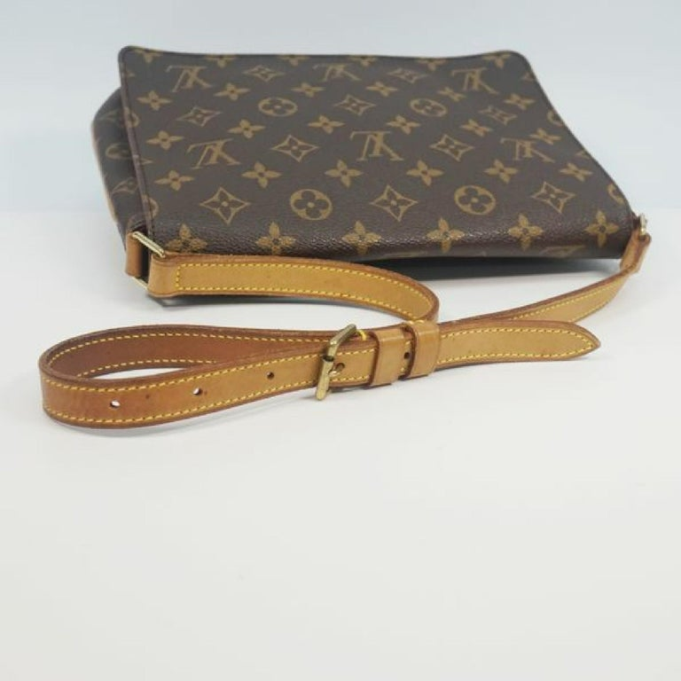 LOUIS VUITTON Musette Tango shorts Womens shoulder bag M51257 For Sale 3