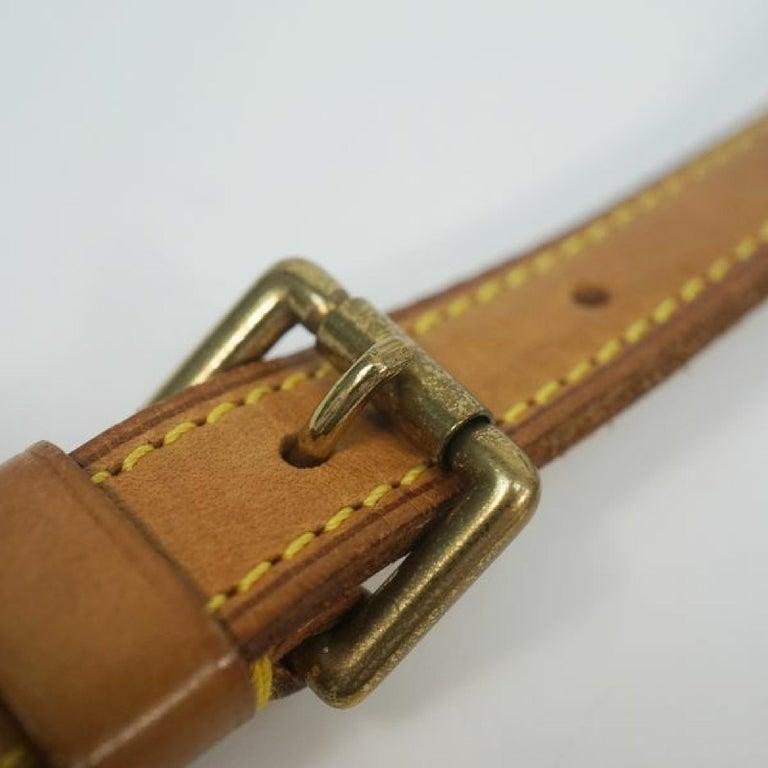 LOUIS VUITTON Musette Tango shorts Womens shoulder bag M51257 For Sale 4