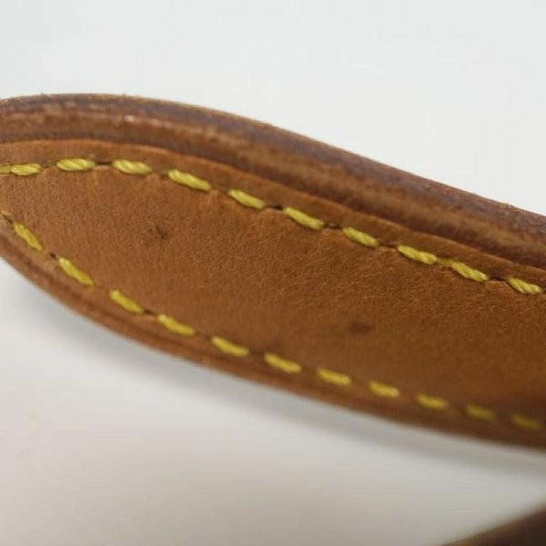 LOUIS VUITTON Musette Tango shorts Womens shoulder bag M51257 For Sale 5