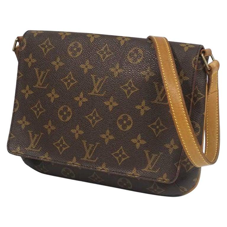 LOUIS VUITTON Musette Tango shorts Womens shoulder bag M51257 For Sale