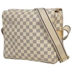 LOUIS VUITTON Naviglio Womens shoulder bag N51189
