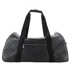 Louis Vuitton Neo Eole Handbag Damier Graphite 55