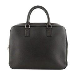 Louis Vuitton Neo Igor Briefcase Taiga Leather