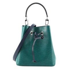 Louis Vuitton NeoNoe Handbag Epi Leather BB