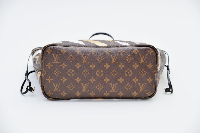 Louis Vuitton Neverfull LVXLOL NEW Sold Out League of legends collection  For Sale 6