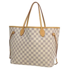 LOUIS VUITTON Neverfull MM Womens tote bag N41361
