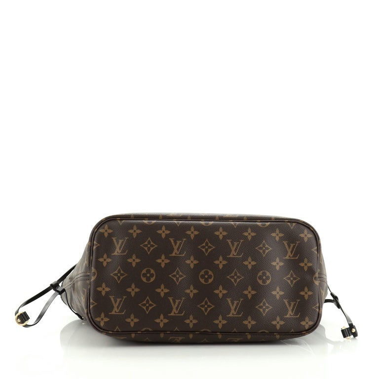 Louis Vuitton Neverfull NM Tote 1