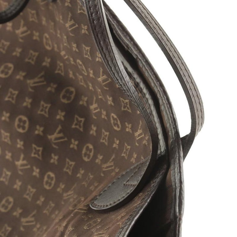 Louis Vuitton Neverfull Tote Monogram Idylle MM 3
