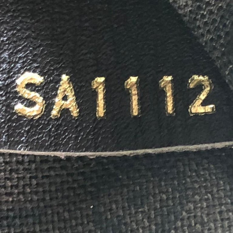 Louis Vuitton Neverfull Tote Monogram Idylle MM 4