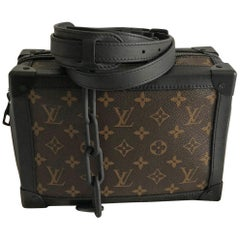 Louis Vuitton New Soft Trunk Bag