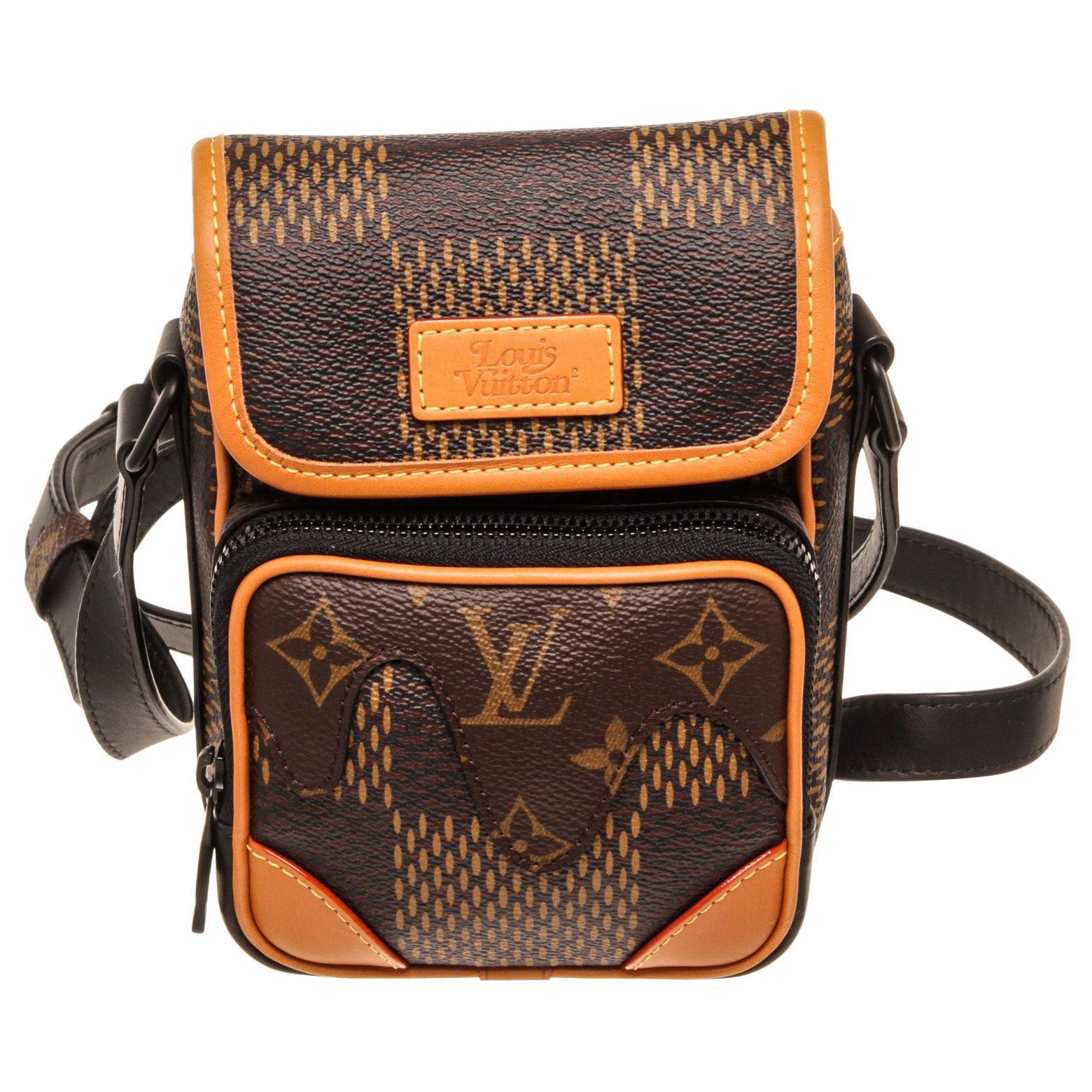 Louis Vuitton Nigo Nano Amazon