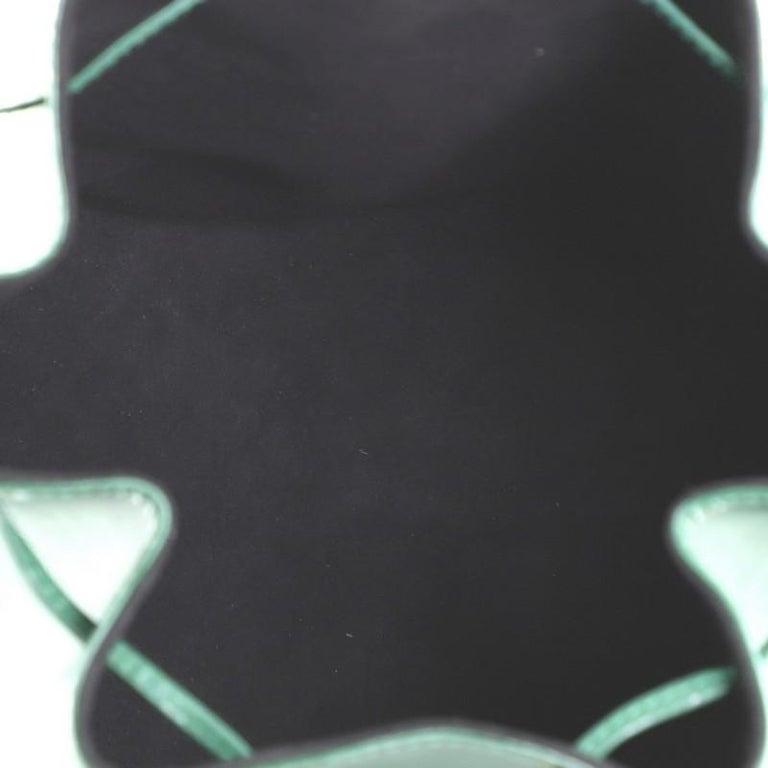 Women's or Men's Louis Vuitton  Noe Handbag Epi Leather Large