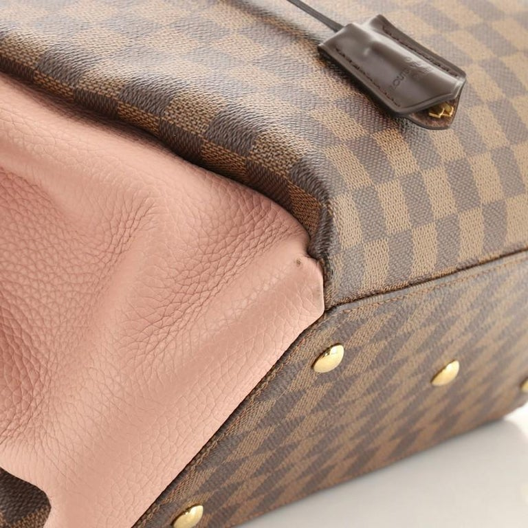 Louis Vuitton Normandy Handbag Damier 1