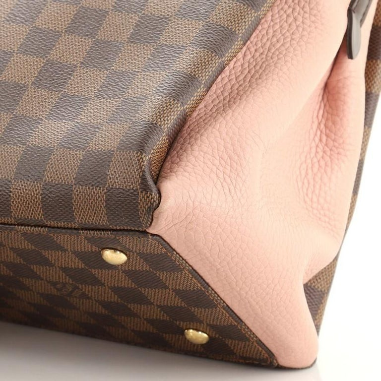 Louis Vuitton Normandy Handbag Damier 2