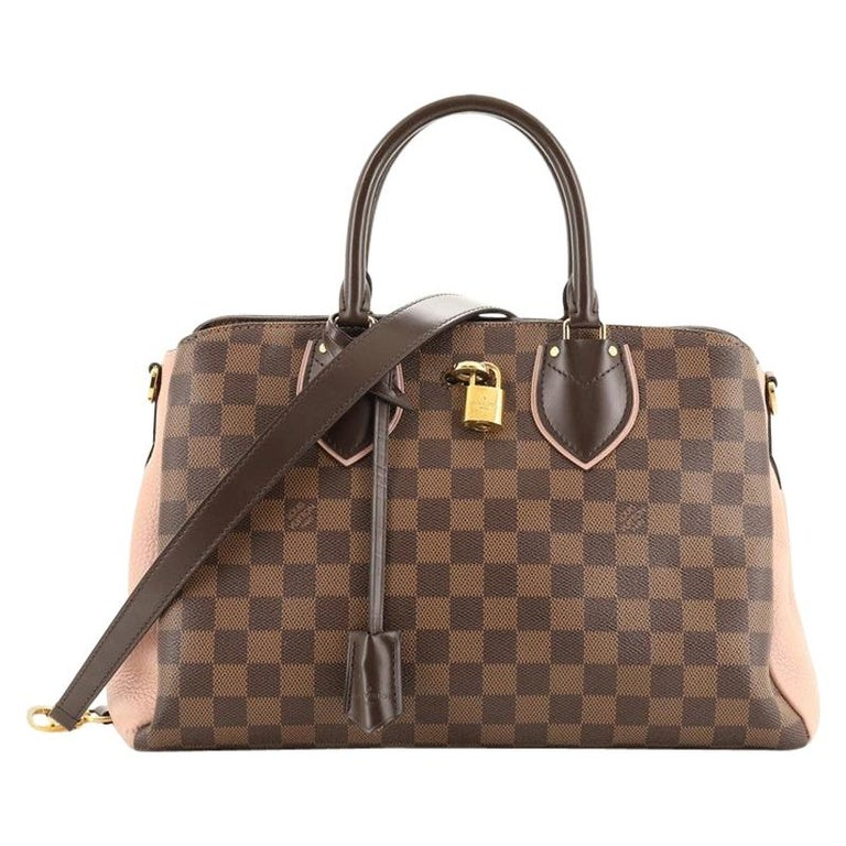 Louis Vuitton Normandy Handbag Damier