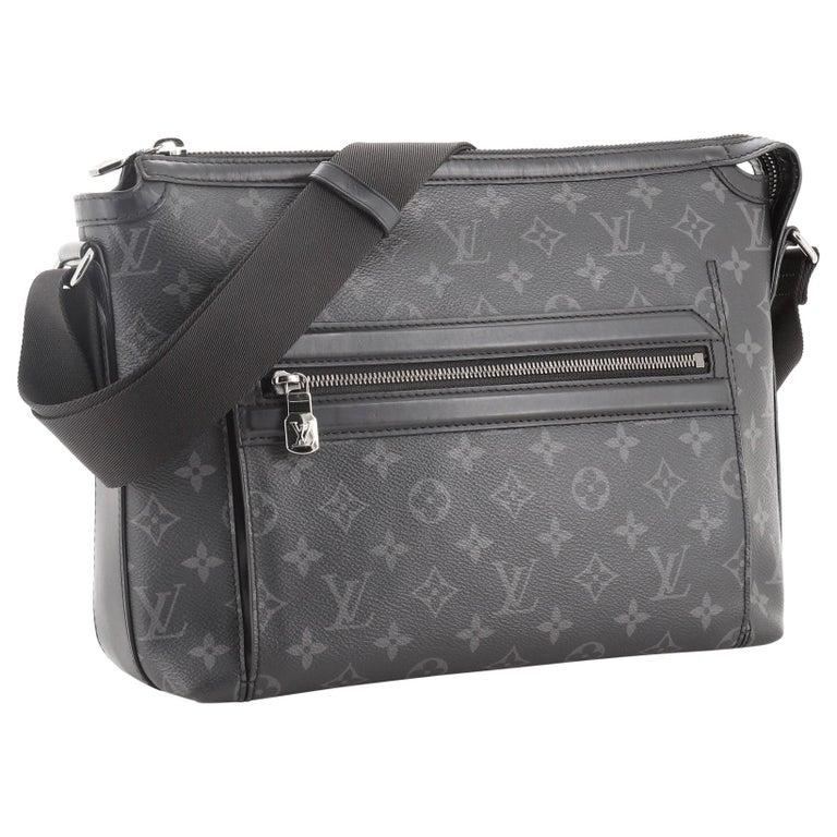 Louis Vuitton Odyssey Messenger MM For Sale