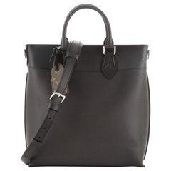 Louis Vuitton Ombre Jour Cabas Leather