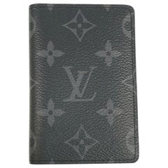 LOUIS VUITTON Organizer de poche Mens card case M61696