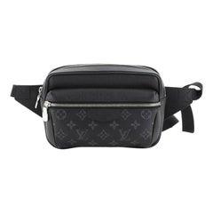 Louis Vuitton Outdoor BumBag Monogram Taigarama