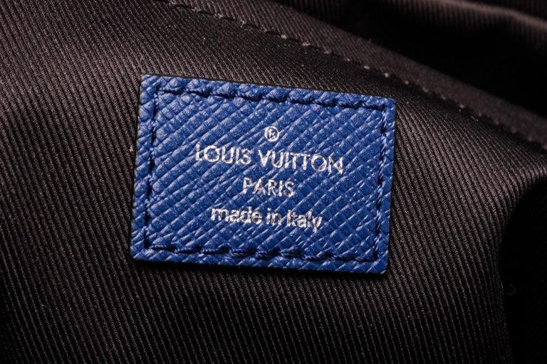 Women's or Men's Louis Vuitton Outdoor Messenger Bag For Sale