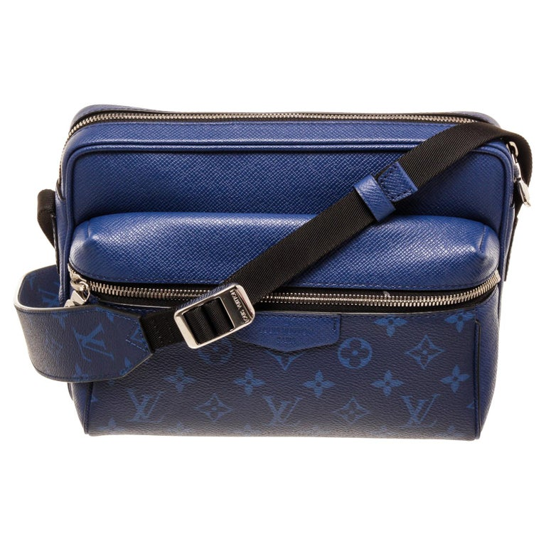 Louis Vuitton Outdoor Messenger Bag For Sale