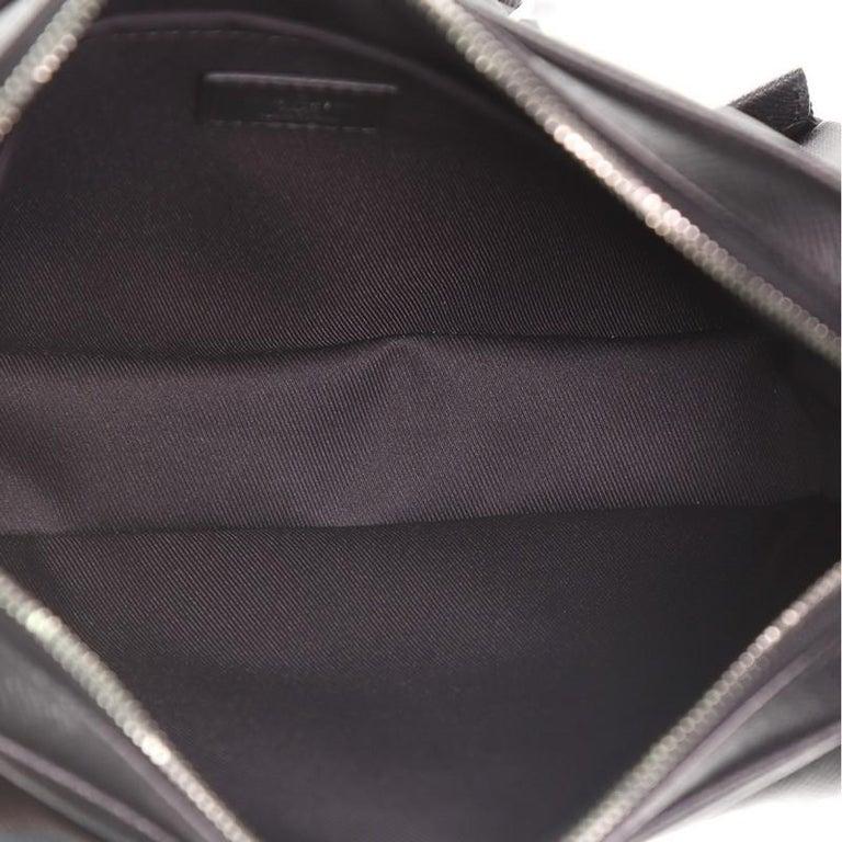 Louis Vuitton Outdoor Messenger Monogram Taigarama For Sale 1
