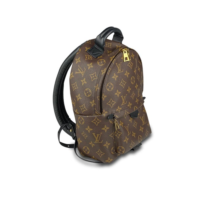Louis Vuitton Palm Springs Backpack PM In Good Condition In Sundbyberg, SE