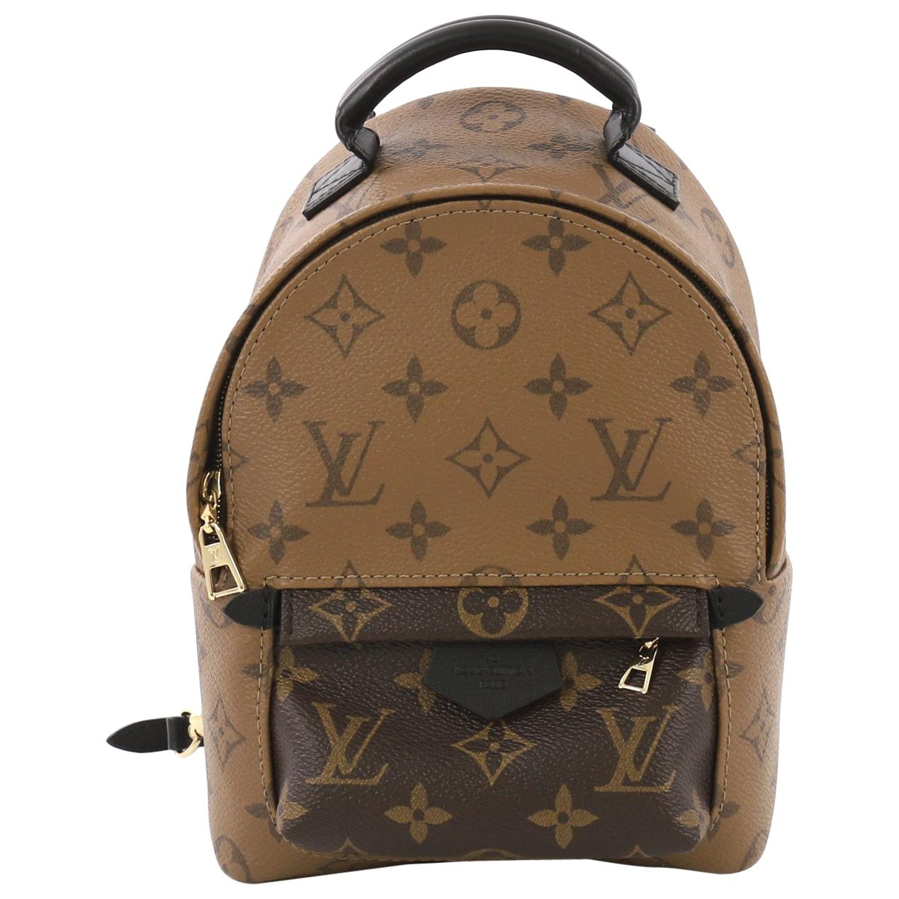 23c06a6223e1 Louis Vuitton Epi Beije Leather Backpack Satchel For Sale at 1stdibs