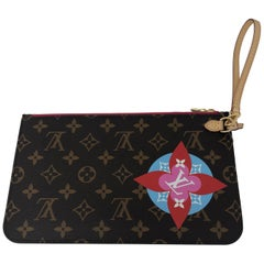 Louis Vuitton Patches Pochette
