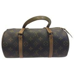 Louis Vuitton Pavilion Monogram Shoulder Bag