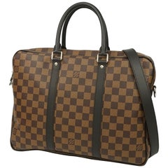 LOUIS VUITTON PDV PM Mens business bag N41466