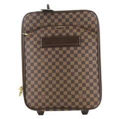 Louis Vuitton Pegase Business Luggage Damier 45
