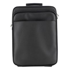Louis Vuitton Pegase Business Luggage Taiga Leather 55