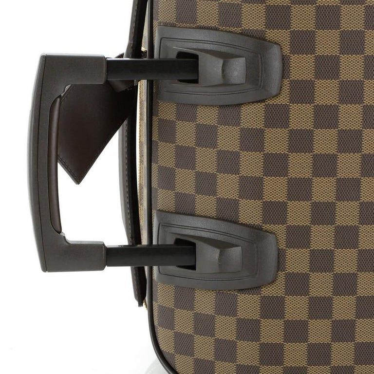 Louis Vuitton Pegase Luggage Damier 45 For Sale 2