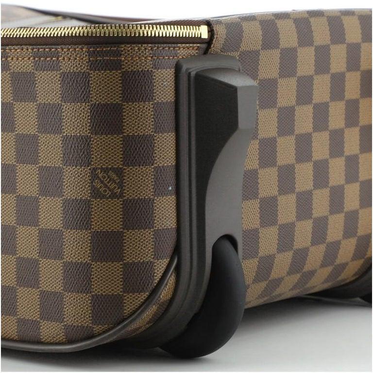 Louis Vuitton Pegase Luggage Damier 45 For Sale 1