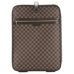 Louis Vuitton Pegase Luggage Damier 55